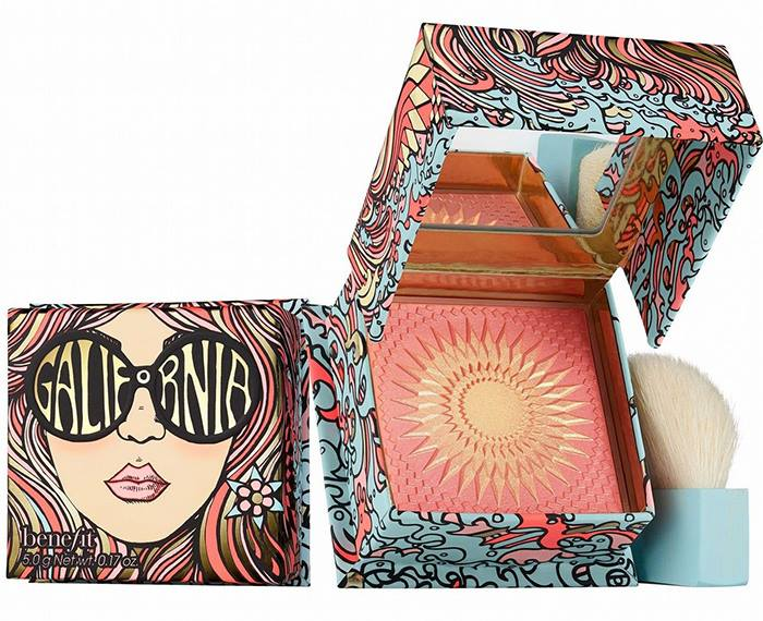 Benefit Cosmetic GALIfornia