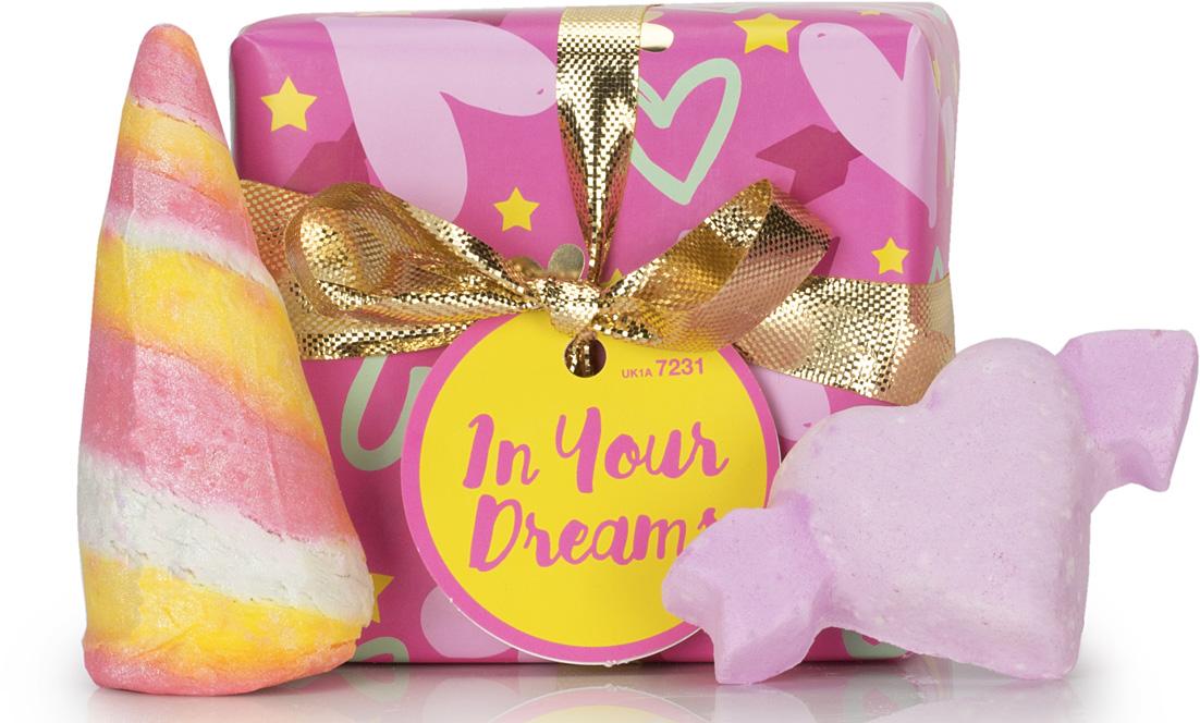 Lush Idea Regalo In Your Dreams