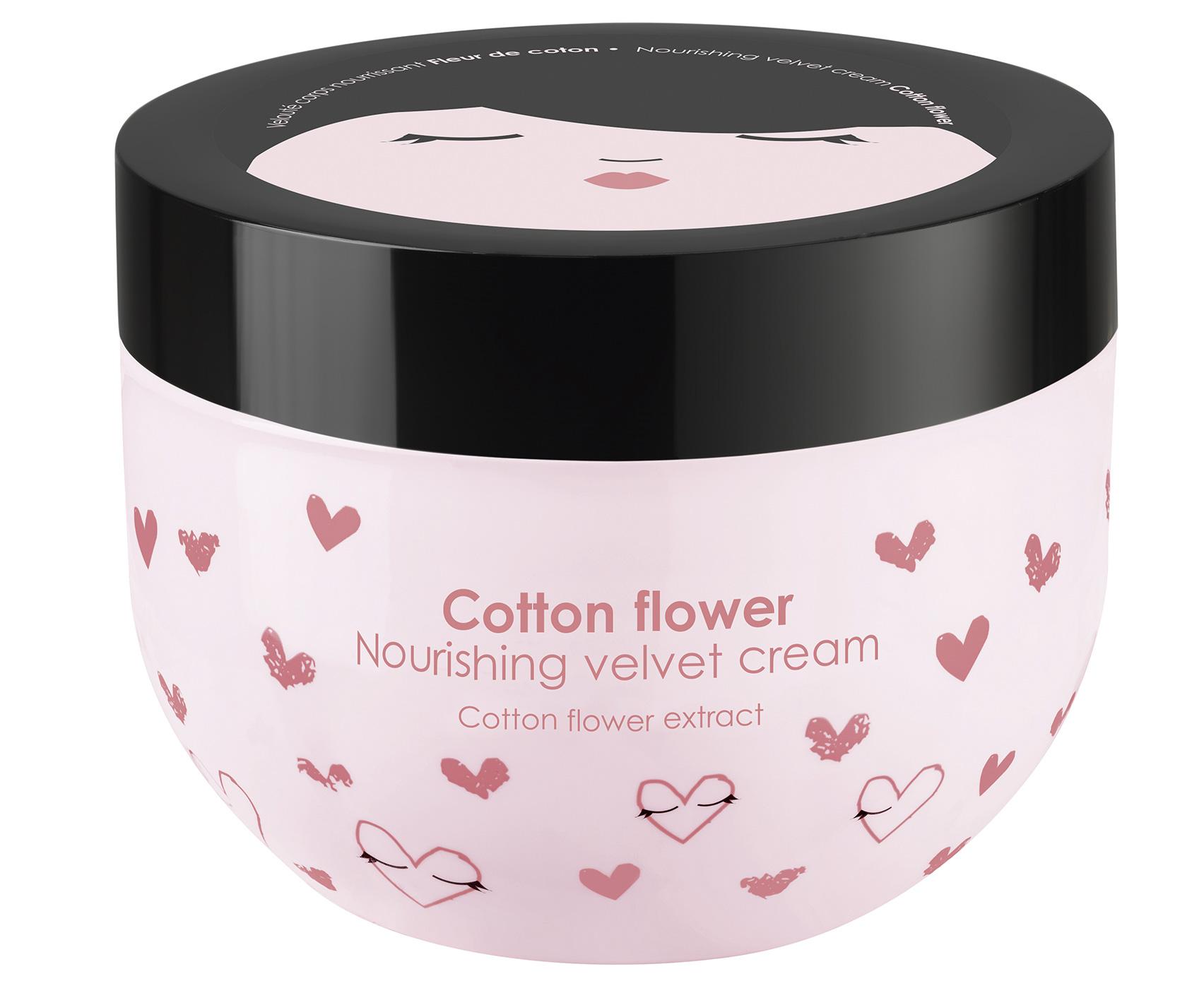 Sephora Nourishing Velvet Cream