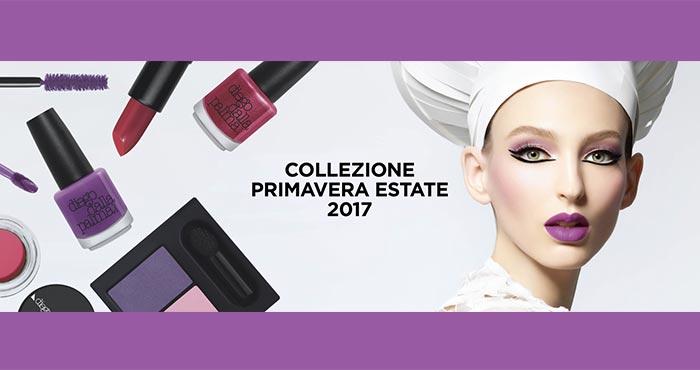Collezione Makeup Diego Dalla Palma Primavera Estate 2017  d67e5aa5ebc