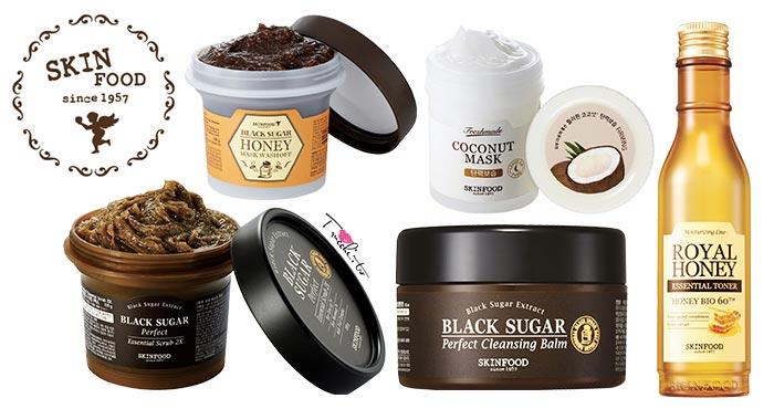 Skinfood arriva da Sephora Italia