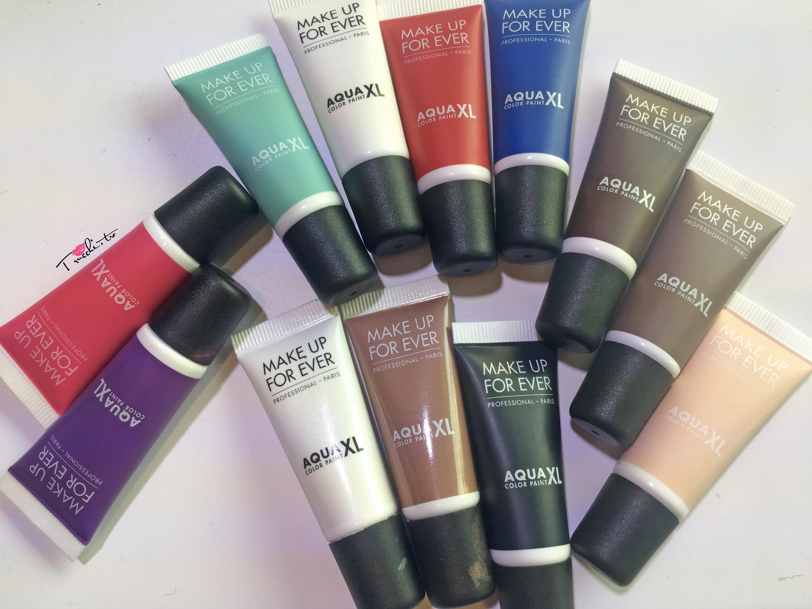 aqua color makeup forever saubhaya makeup. Black Bedroom Furniture Sets. Home Design Ideas