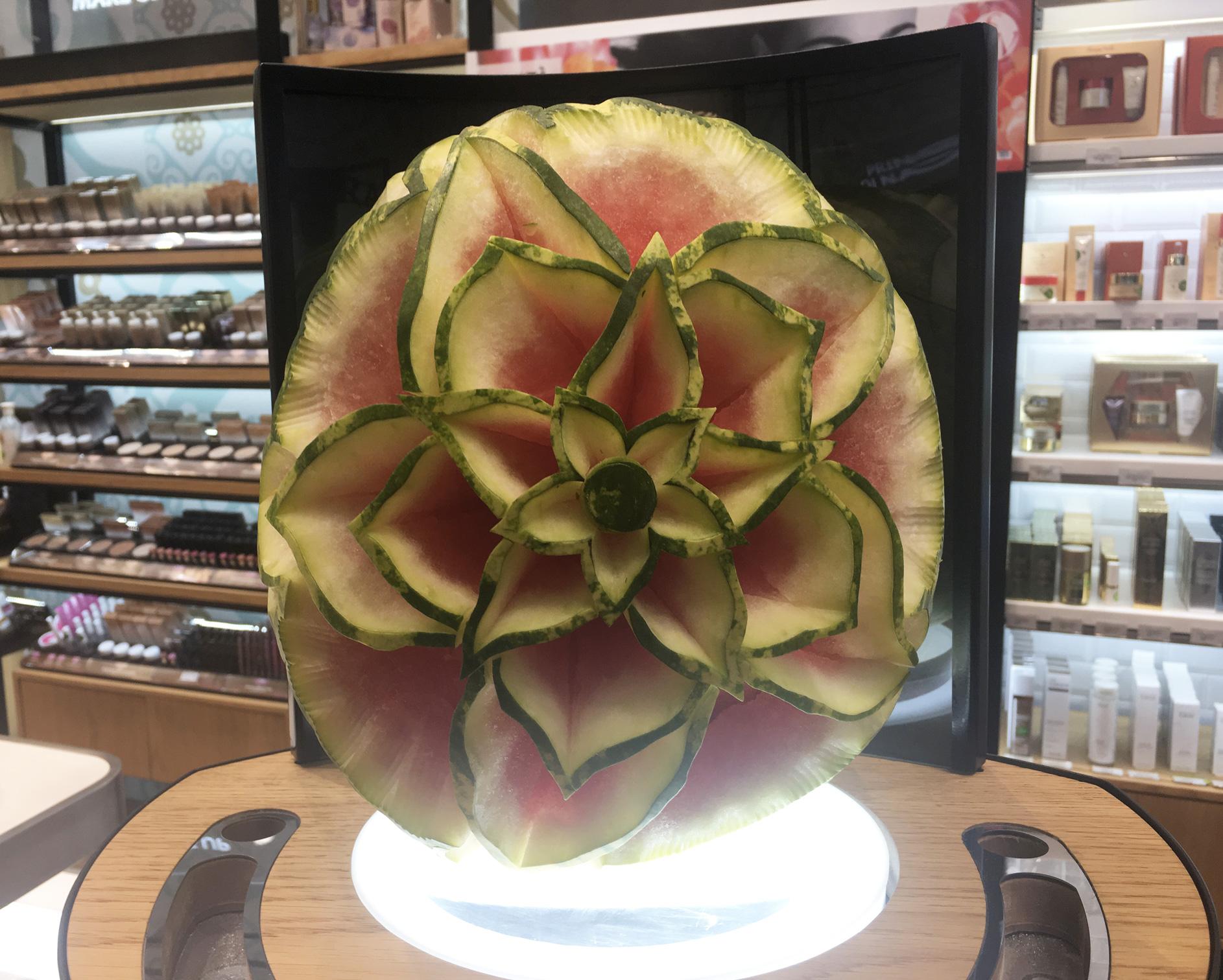 Bottega Verde Estratti di Bellezza con Frutta e Verdura Fresca
