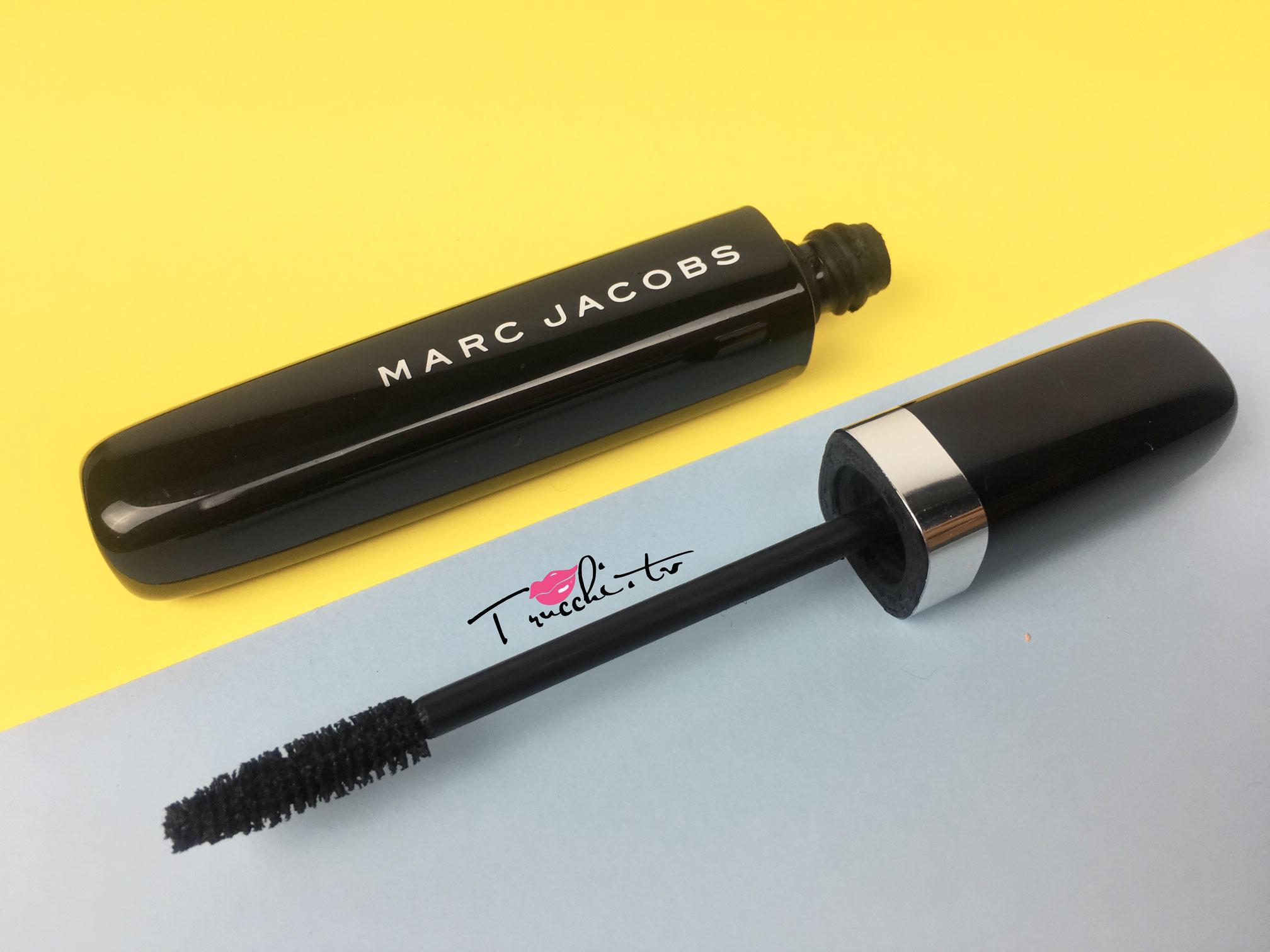 Review Mascara Volume Marc Jacobs Beauty O!Mega Lash