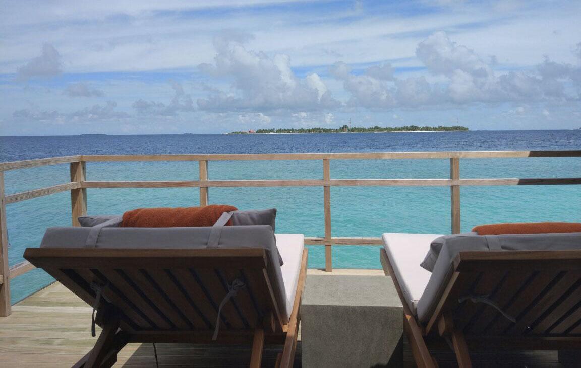Maldive Dhigali Resort