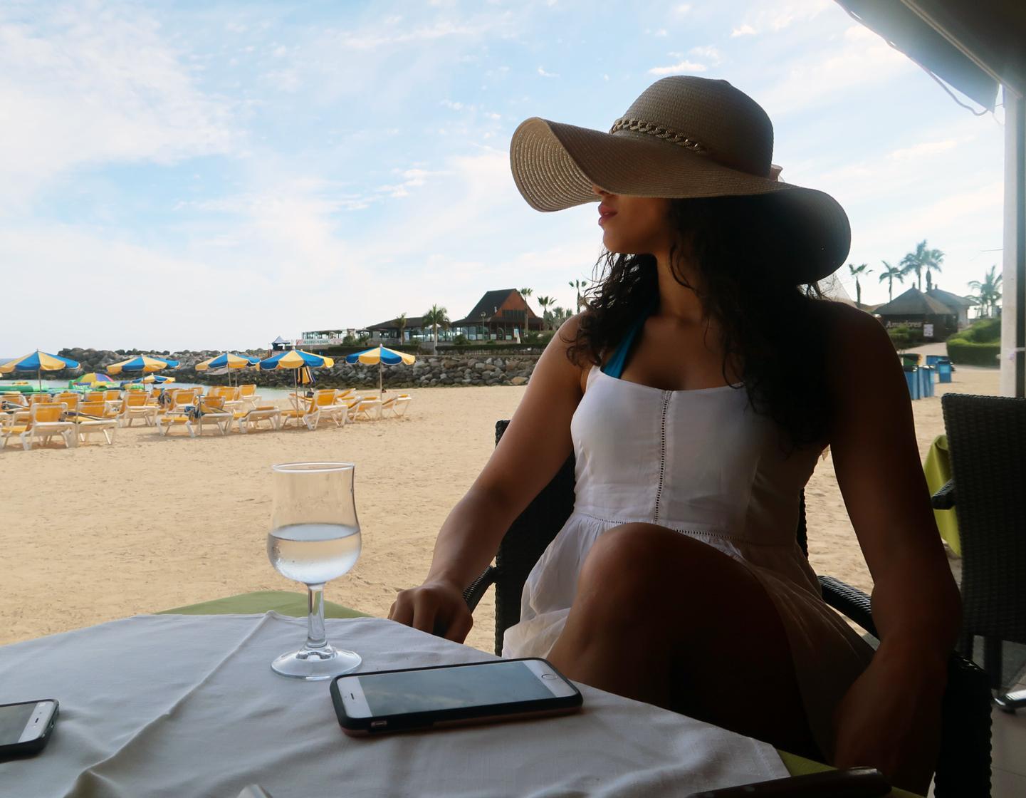 Spiagge Gran Canaria - Playa de Amadores