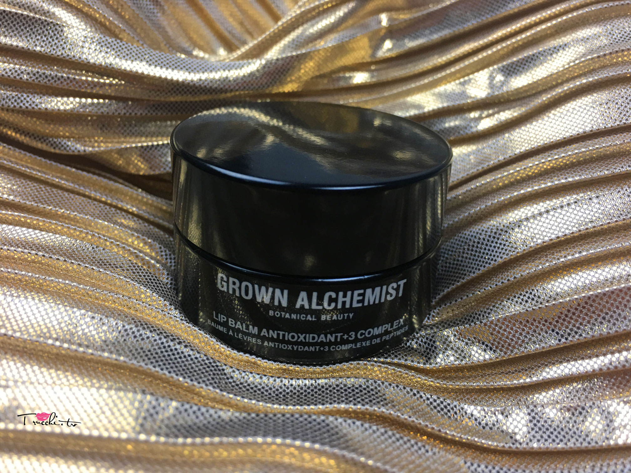 Grown Alchemist Lip Balm Antioxidant +3 Complex