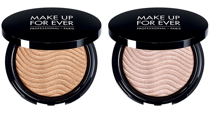 Make Up For Ever Pro Light Fusion