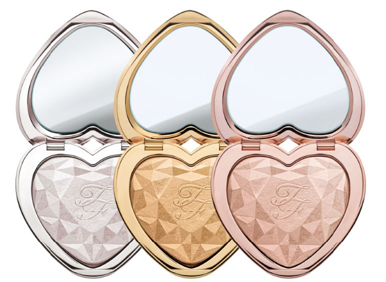 Too Faced Love Light