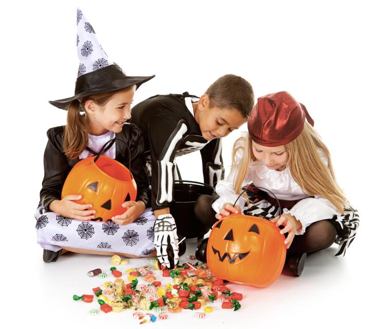Halloween spaventoso travestimenti e accessori per for Accessori per neonati