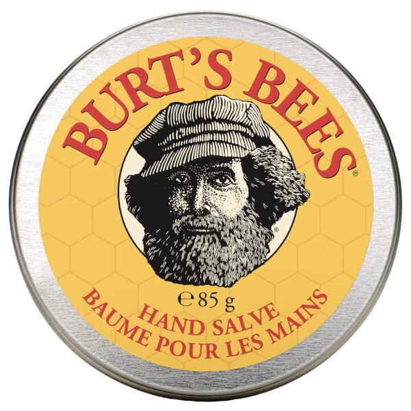Burt's Bees Balsamo Mani