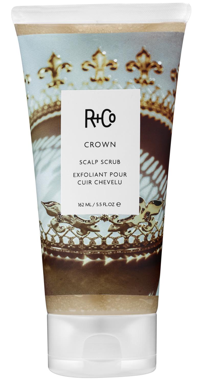 R+CO Crown Scapl Scrub