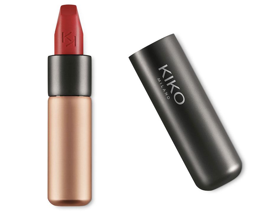 KIKO Velvet Passion Matte Lipstick n°312