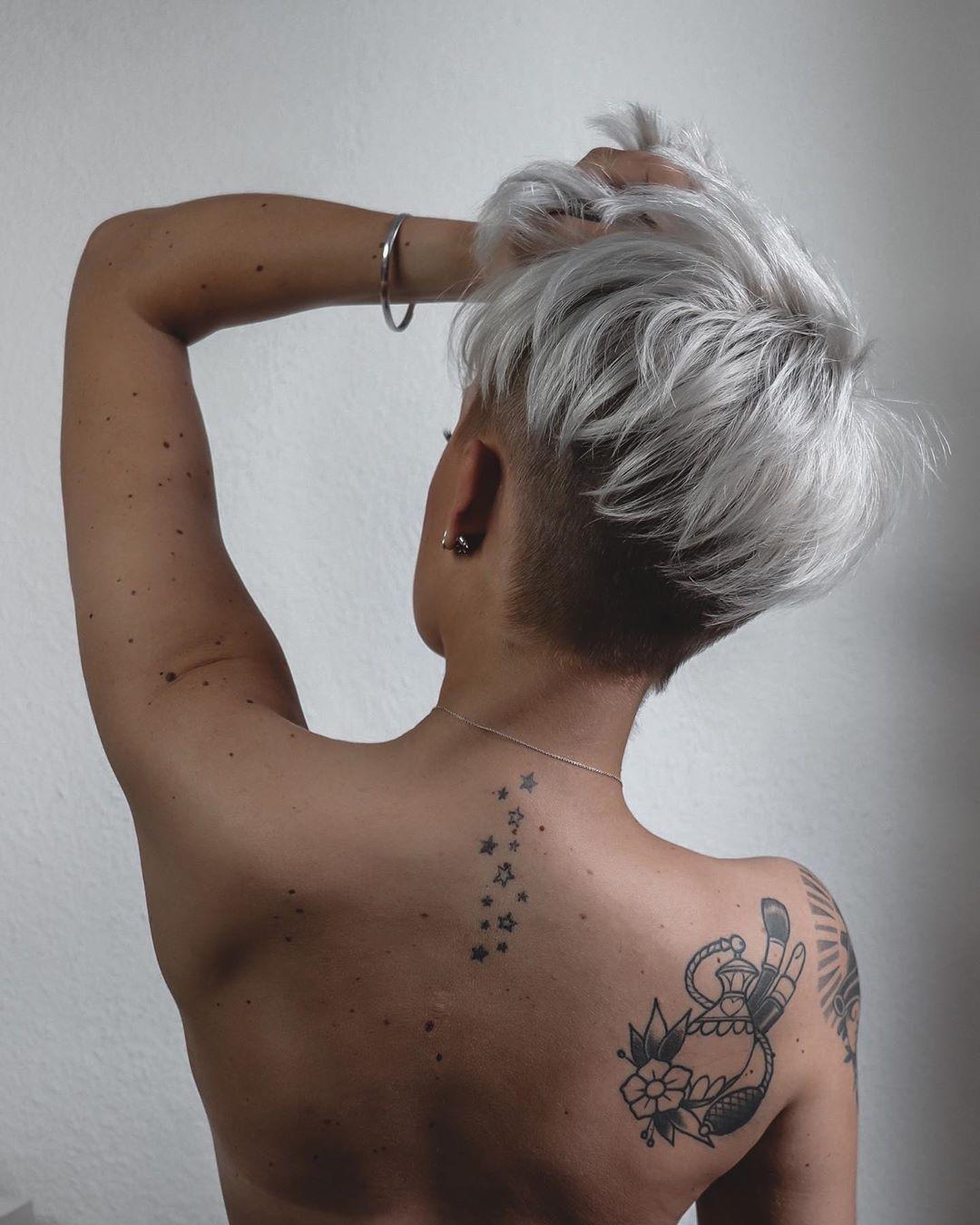 Tagli capelli per l'autunno inverno 2020/2021 | Tendenze ...